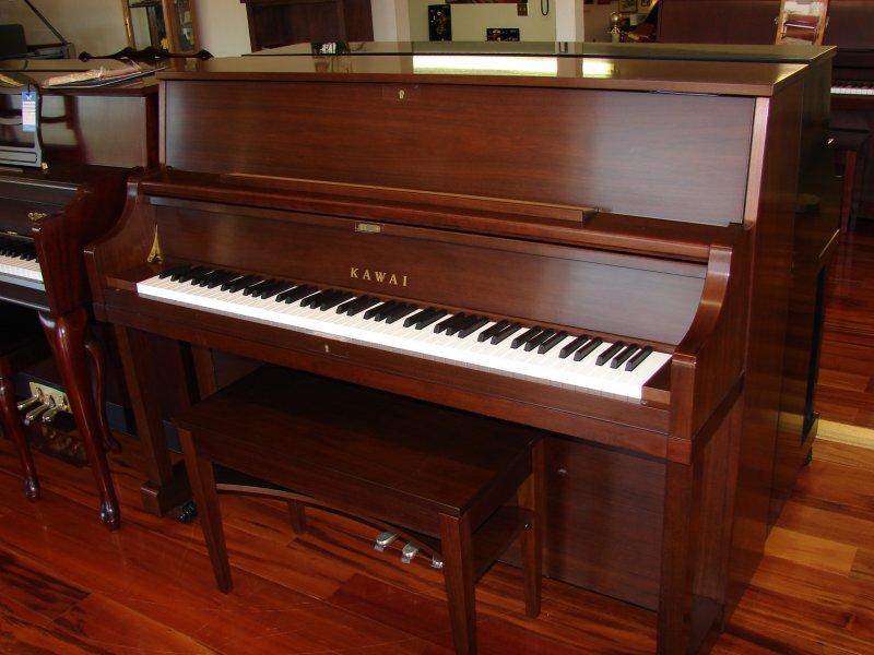 Kawai Upright Piano >> Allegrezza Piano Company » New Pianos